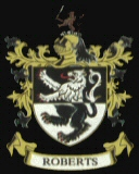 Roberts Family Crest